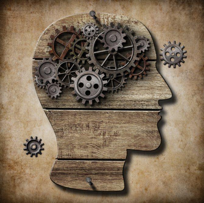 людський мозок