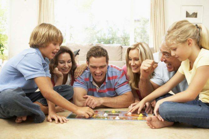 Що таке Сім'я: значення Сім'ї в житті людини.
