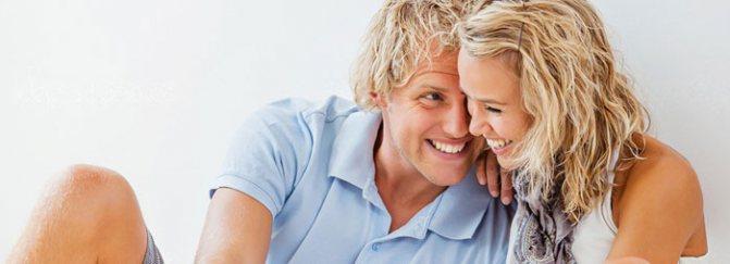 Духовна близькість між чоловіком і дружиною