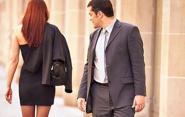 етапи стосунків чоловіка і жінки