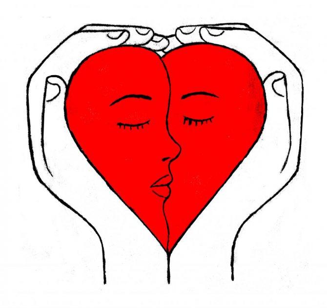 Щира любов: суть почуття, опис, відміну від закоханості і цікаві факти
