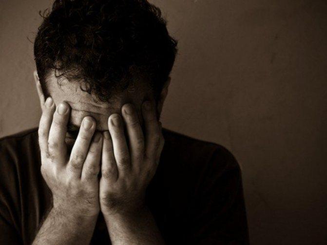 Як чоловіки переживають розрив відносин?