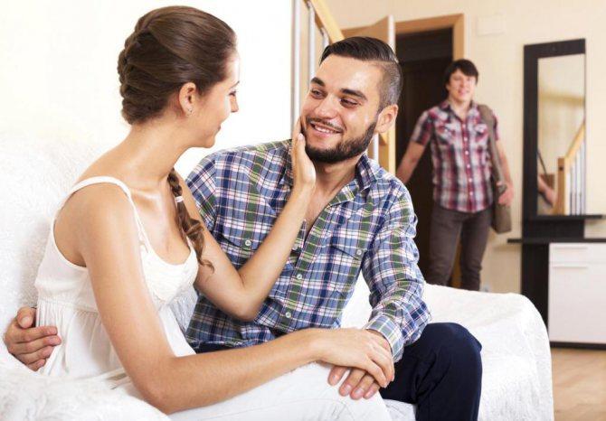 Як пережити обман і зрада коханої людини