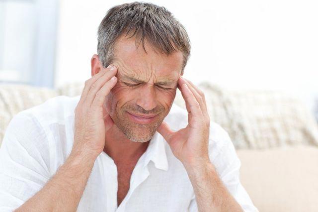 як відновити зір після інсульту