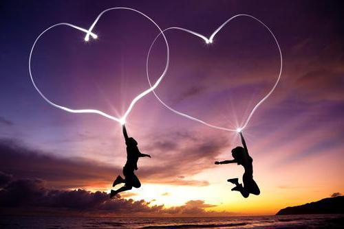 Любов саме почуття