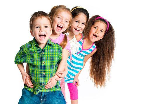 Особливості розвитку дітей 4 5 років