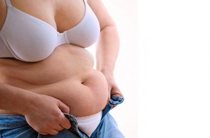 Ожиріння на тлі психосоматичних проблем