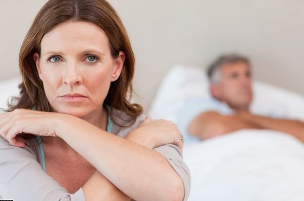 патогенез безсоння