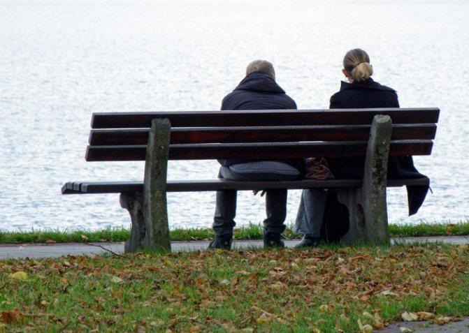 Чому чоловік ревнує до колишнім