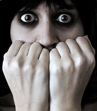 Чому реалізуються наші страхи і побоювання?