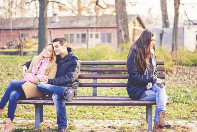 Чому важливо перестати ревнувати колишніх?