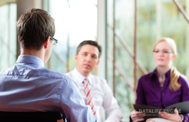 Підготуйтеся до співбесіди заздалегідь, це дозволить відчути себе впевненіше