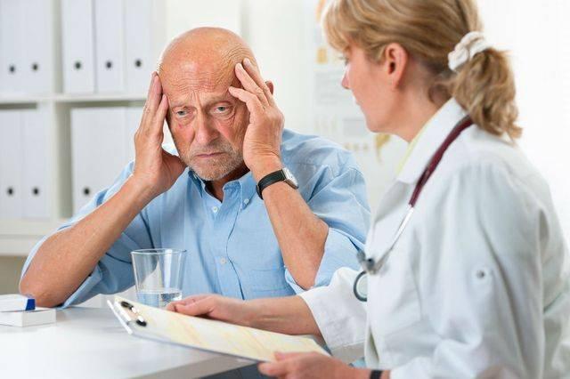 допомога при інсульті