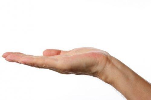 Права рука
