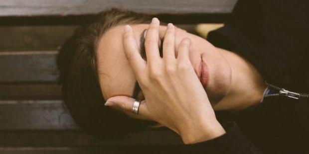 Причини сонливості і швидкої стомлюваності