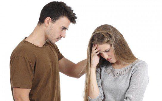 Причини згасання почуттів