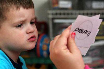 Ознаки недоумства у дітей: психологічне тестування
