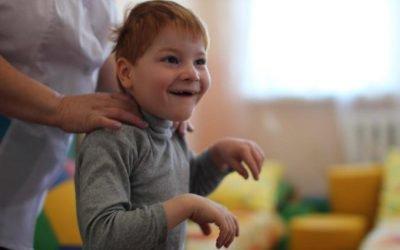 Ознаки недоумства у дітей: види і форми