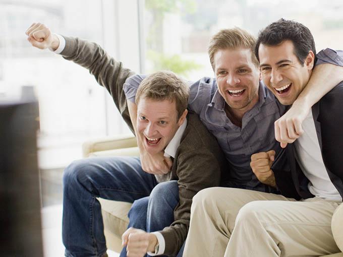 Ознаки завищеної самооцінки у чоловіків