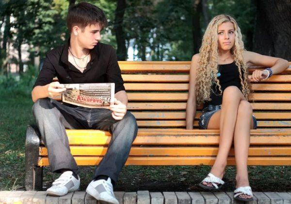 Проблеми в сім'ї спонукають дружин шукати яскраві емоції на стороні