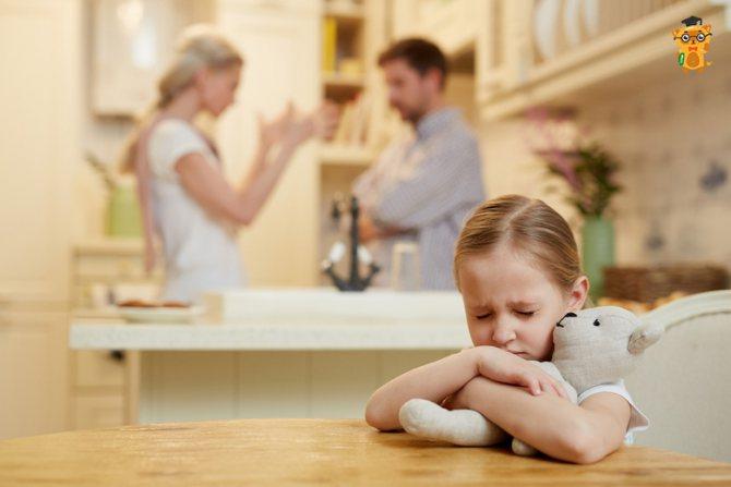 сімейне насильство