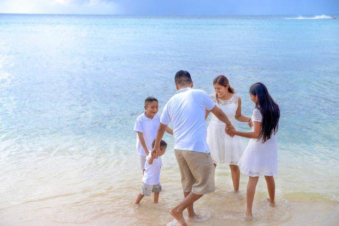 Сім'я і її роль у вихованні дітей.