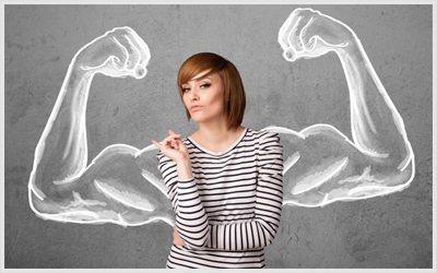 сила жінок