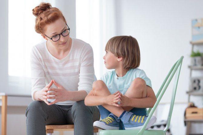 соціалізація дитини