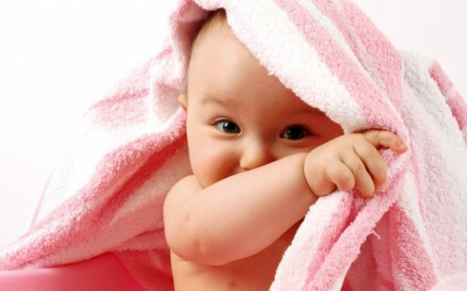 Страх за здоров'я малюка