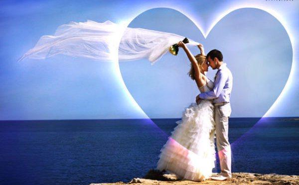Весілля у моря