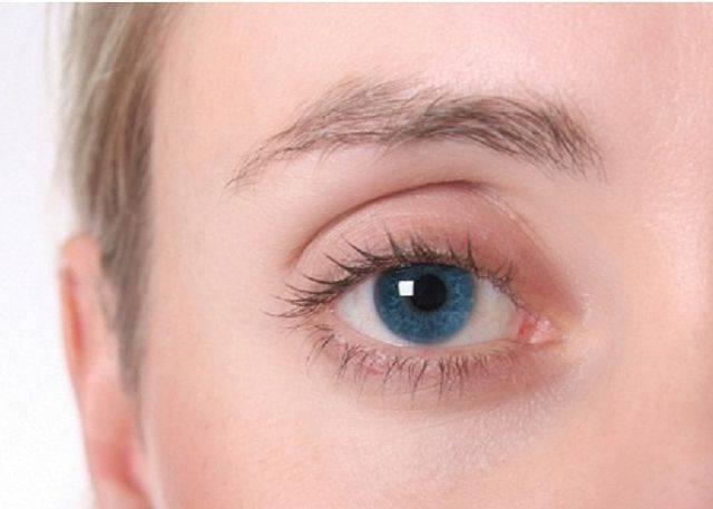 вправи для відновлення зору після інсульту
