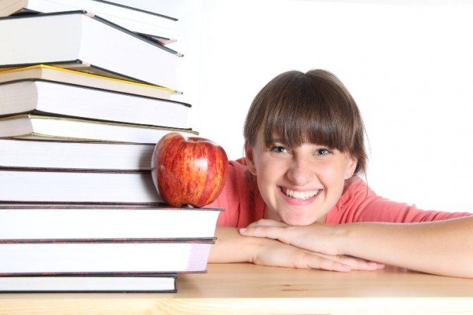 Важливо знайти позитивні моменти навчання