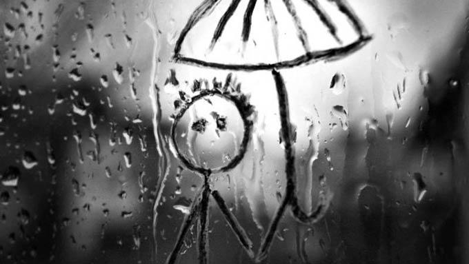 Зовнішні прояви депресії