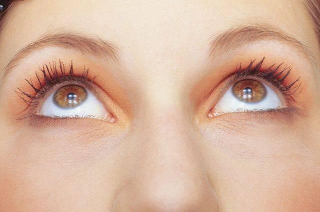 Відновлення зору після інсульту