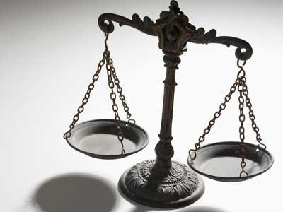 юридична відповідальність функції