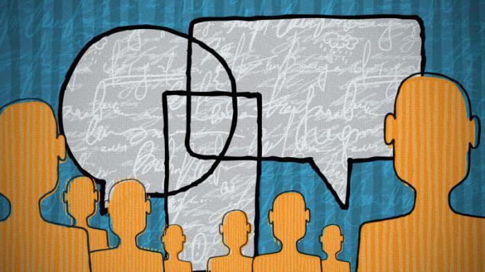 навіщо людині потрібне спілкування