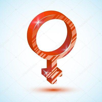 знак жіночого начала
